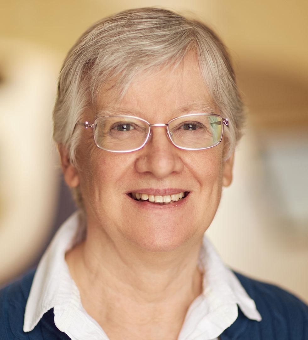 Marion Watson Superintendent Radiographer