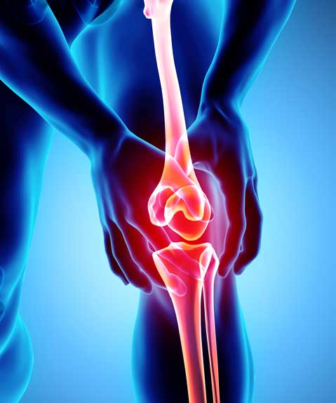 Knee CT Scan Services