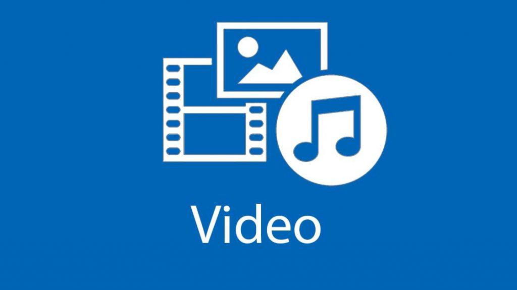 video information